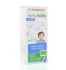 Arkokids Slaapsiroop 100 ml | Superfoodstore.nl