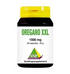 Voedingssupplementen SNP Oregano XXl 60 capsules kopen