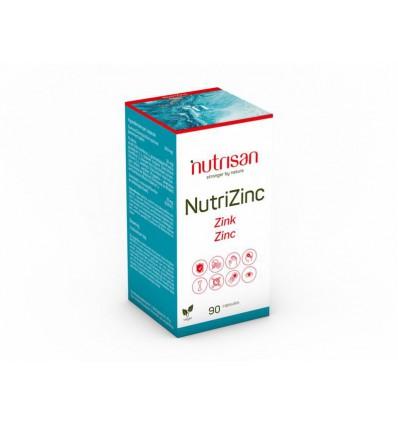 Vitamine A Nutrisan NutriZinc 90 vcaps kopen