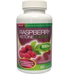Natusor Raspberry ketone burner 60 capsules | Superfoodstore.nl