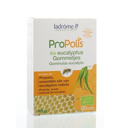 Propolis Ladrome gommetjes 45 gram kopen