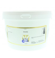 Vital Cell Life Xilitab xylitol 1 kg | € 17.88 | Superfoodstore.nl