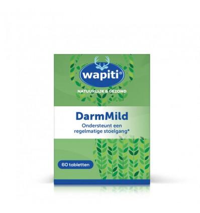 Wapiti Darmmild 60 dragees | Superfoodstore.nl