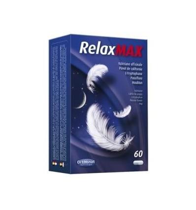 Supplementen Orthonat RelaxMax 60 capsules kopen