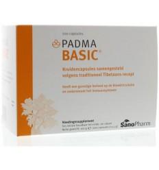 Sanopharm Padma basic 200 capsules | Superfoodstore.nl
