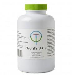 Therapeutenwinkel Chlorella urtica 200 tabletten |