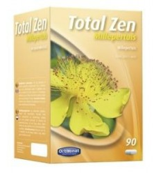 Orthonat Totalzen 90 capsules | € 18.14 | Superfoodstore.nl