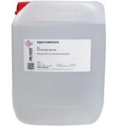 Fagron Aqua purificata 5 liter | € 23.45 | Superfoodstore.nl