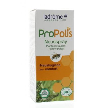 La Drome Propolis neusspray 30 ml | € 6.96 | Superfoodstore.nl