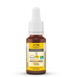 Bach Bloesem Bach bloesems druppels nr 39 10 ml | € 8.56 | Superfoodstore.nl