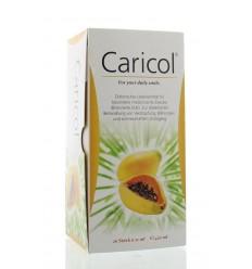 Caricol 20 sachets a 21 ml 20 sachets   Superfoodstore.nl