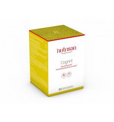 L-Carnitine Nutrisan Cogniril 60 capsules kopen