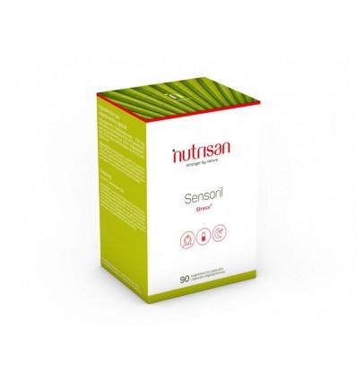 Nachtrust Nutrisan Sensoril 90 capsules kopen