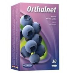 Orthonat Orthalnet 30 capsules | Superfoodstore.nl