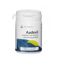 Probiotica Springfield Aadexil probiotica 6 miljard 30 capsules