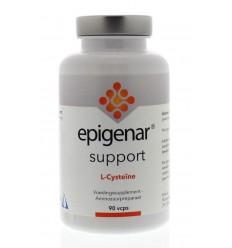 Epigenar L-Cysteine 500 mg 90 vcaps | Superfoodstore.nl