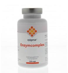 Epigenar Enzymcomplex 120 vcaps | Superfoodstore.nl