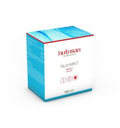 Nutrisan Nutri MK7 120 capsules | € 43.35 | Superfoodstore.nl