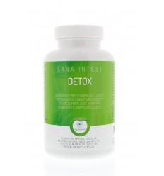 Mineralen Sana Intest Detox 144 capsules kopen
