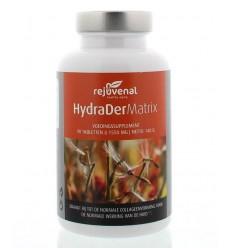 Rejuvenal Hydradermatrix 90 tabletten | Superfoodstore.nl
