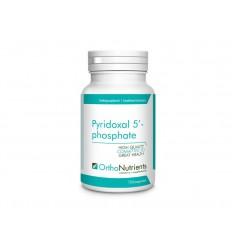 Orthonutrients Pyridoxal 5 phosphate 120 capsules |