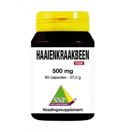 SNP Haaienkraakbeen 500 mg puur 60 capsules | Superfoodstore.nl