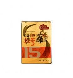 Ilhwa Ginst15 Korean red ginseng extract 100 gram |