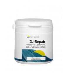 Zink Springfield DJ Repair glut/nac/zink 50 gram kopen