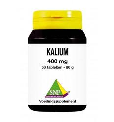 Kalium SNP Kalium 400 mg 50 tabletten kopen