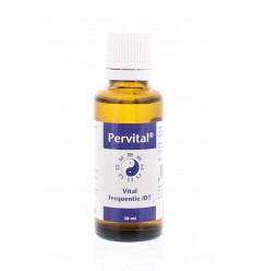 Pervital Vital frequentie IDT 30 ml | Superfoodstore.nl