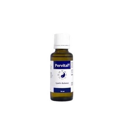 Pervital Lymfo balance 30 ml | Superfoodstore.nl