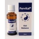 Pervital Viri balance 30 ml