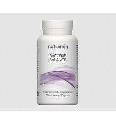 Pervital Bacterie balance 60 capsules | € 37.15 | Superfoodstore.nl
