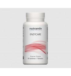 Nutramin NTM Enzycare 90 tabletten | € 34.73 | Superfoodstore.nl
