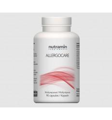 Nutramin NTM Allergocare 90 capsules | Superfoodstore.nl
