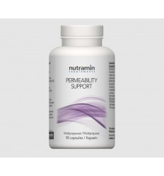 Nutramin NTM Permeability support 90 capsules |