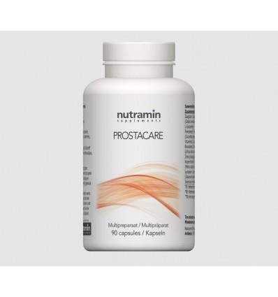 Nutramin NTM Prostacare 90 capsules   Superfoodstore.nl