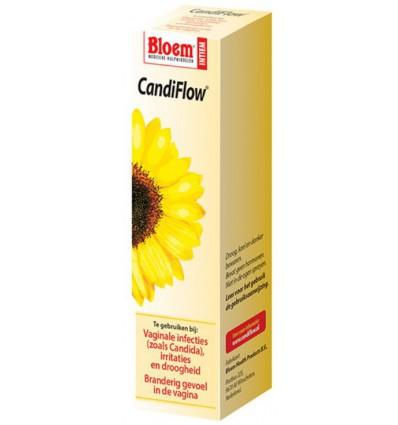 Supplementen Bloem Candiflow 50 ml kopen