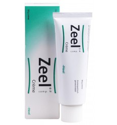 Homeopathie Heel Zeel compositum N creme 50 gram kopen