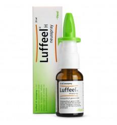 Homeopathie Heel Luffeel H neusspray 20 ml kopen