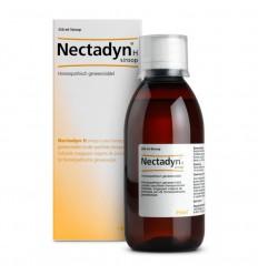 Homeopathie Heel Nectadyn H stroop 250 ml kopen