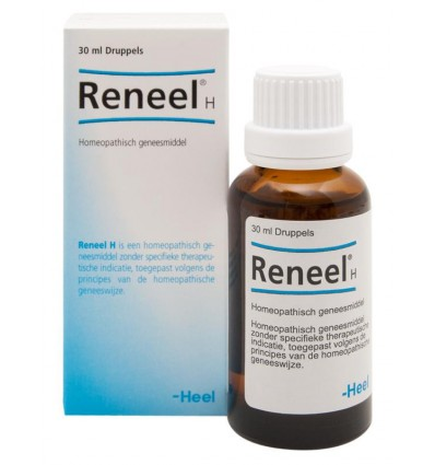 Homeopathie Heel Reneel H 30 ml kopen