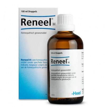 Homeopathie Heel Reneel H 100 ml kopen
