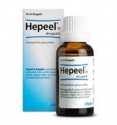 Heel Hepeel H 30 ml | Superfoodstore.nl