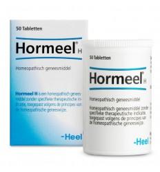 Heel Hormeel H 50 tabletten | Superfoodstore.nl