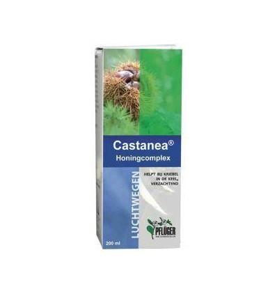 Fytotherapie Pfluger Castanea honingcomplex 200 ml kopen