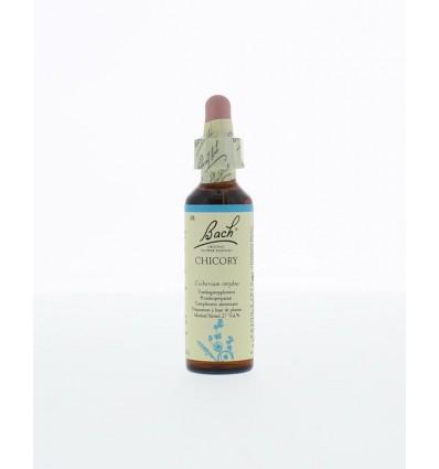 Bach Bloesem Bach Chicory / cichorei 20 ml kopen