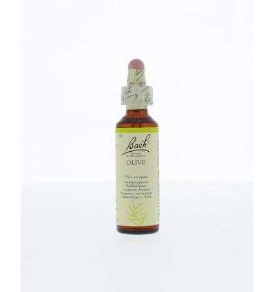 Bach Bloesem Bach Olive / olijf 20 ml kopen
