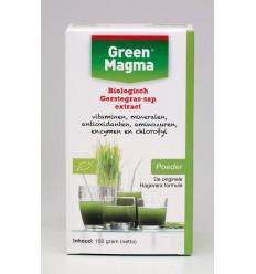 Green Magma Green magma poeder 150 gram | Superfoodstore.nl