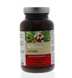 Rio Amazon Catuaba ontspanningskruid voordeelverp 90 capsules | € 17.59 | Superfoodstore.nl